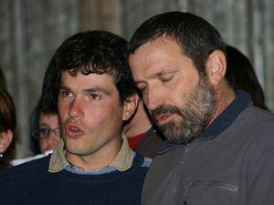 La fête basque au cœur de Soule