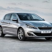 Peugeot 308...note maximale! - FranceAuto-actu - actualité automobile régionale et internationale