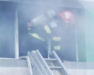 RoumanIE : Protection sécurité - Un violent incendie dans un hôpital de Constanta provoque 7 morts !