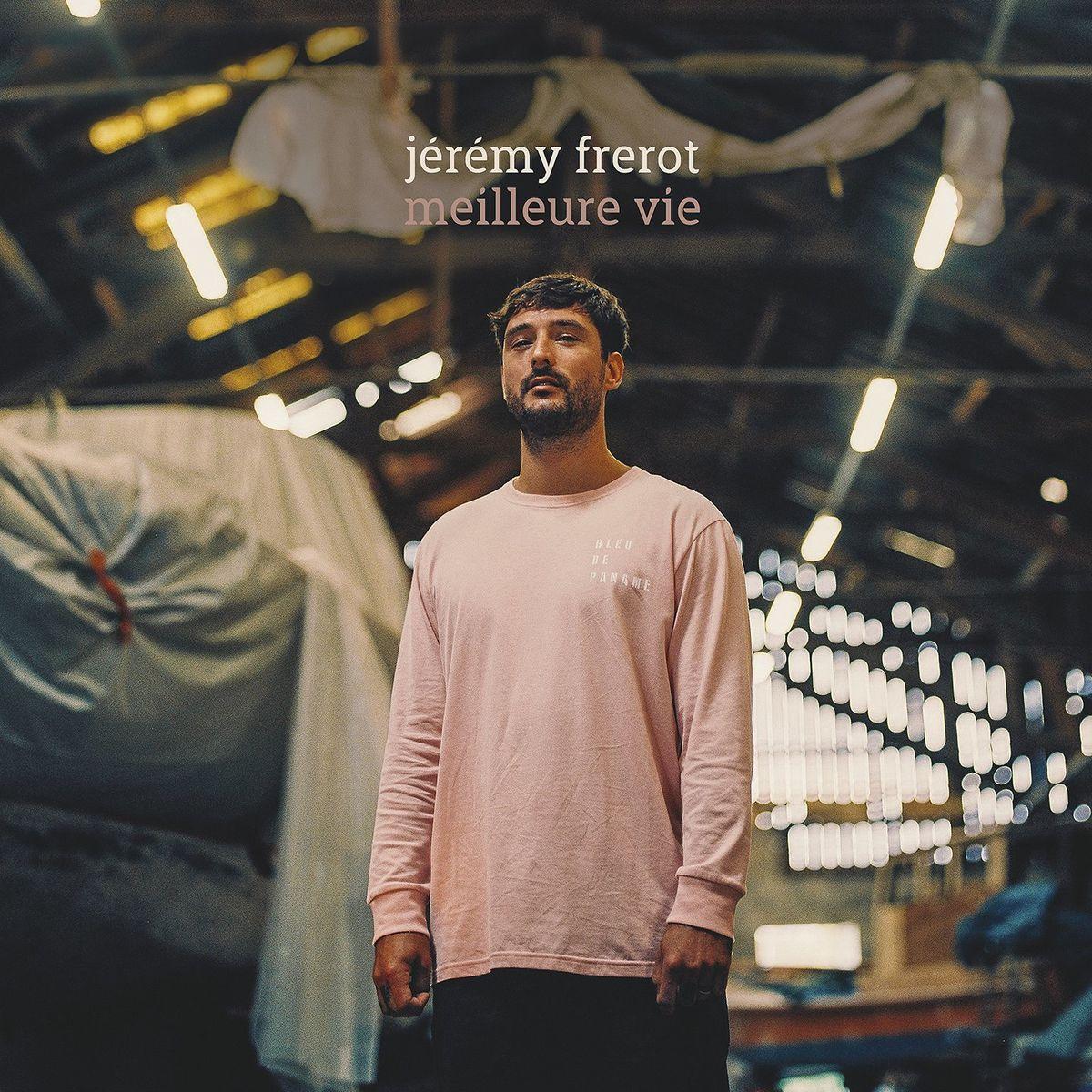 Jérémy Frerot - Le bonheur
