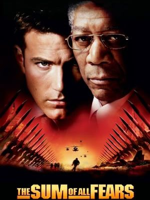 ★MEGASTREAM★ WATCH..! The Sum of All Fears (2002) FULL MOVIE ONLINE BLURAY❄