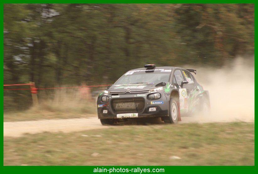 Rallye Castine 2020