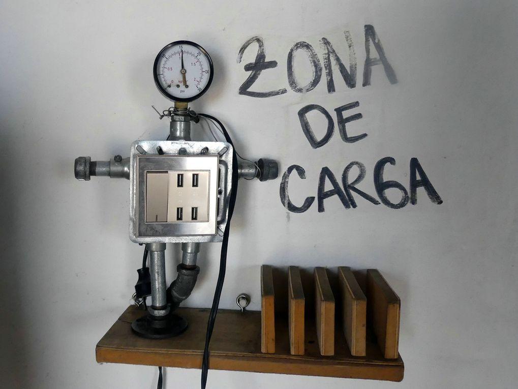 Le Santander : Barichara.