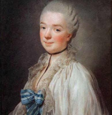 17 avril 1794: Béatrix de Choiseul-Stainville - duchesse de Gramont