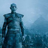 Oserez-vous approcher les Marcheurs Blancs de Game of Thrones Samedi à Paris #IceTruck #GOTS - CinéStarsNews.com