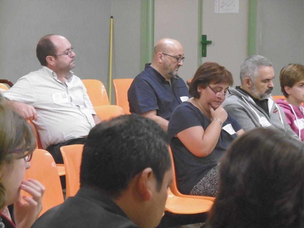 """Asamblea arciprestal de Gamonal: """"Discípulos misioneros"""""""