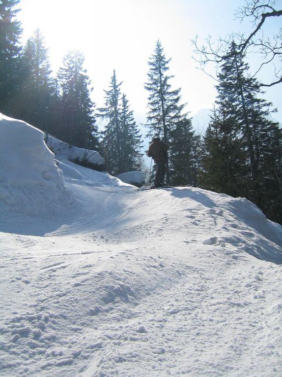 que du bonheur cette neige!!