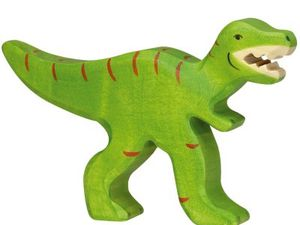 Figurines Dinosaures Holztiger