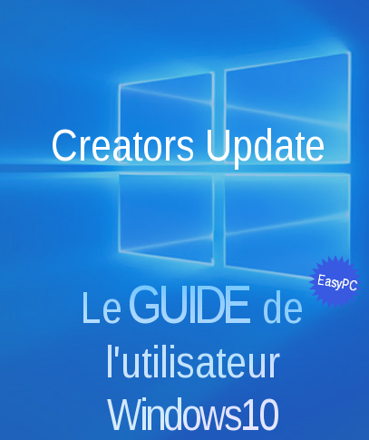 Guide Windows 10 v.2017