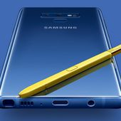 Le plus parfait des smartphone Galaxy Note 9 ? livré à partir de demain ! - OOKAWA Corp.