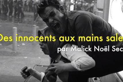 #Daesh / Des innocents aux mains sales, par Malick Noël Seck (#Vidéo #Sénégal #LectureProtche)