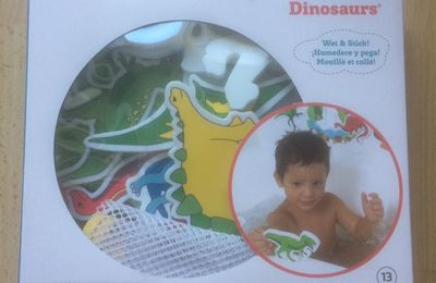 Magic Creations dinosaurs Edushape