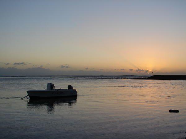 photos de l'océan indien à l'île de La réunion