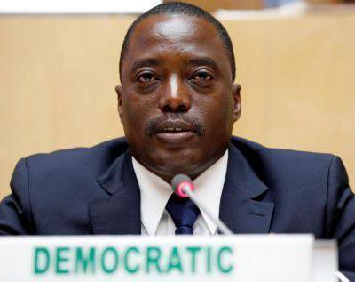 Jean-Jacques Lumumba ex-employé de BGFI Bank met a nu la corruption du régime Kabila et sa famille