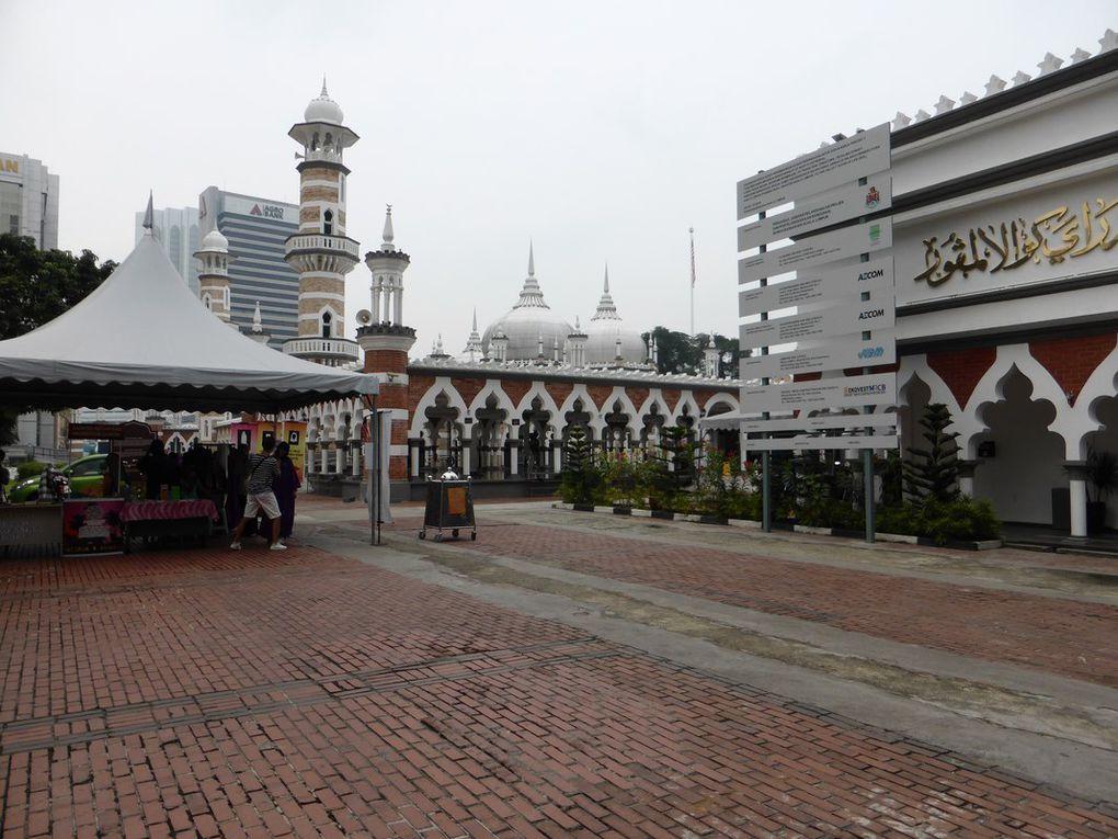 J2 - Kuala Lumpur