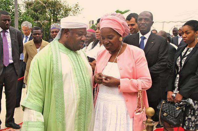 #Gabon / Ali Bongo sacrifiera-t-il son ministre de la Dépense Pascaline ? (#AffaireDeFamilledEtat)