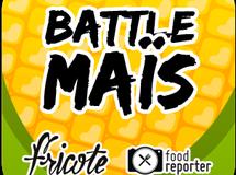 """Mission Food Reporter N°1 """"maïs"""": Merci à tous les participants !!"""