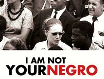 I'm not your negro