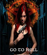 Go to Hell, tome 1 d'Oxanna Hope