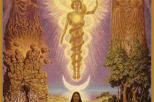 Les Ages de la divinité intérieure