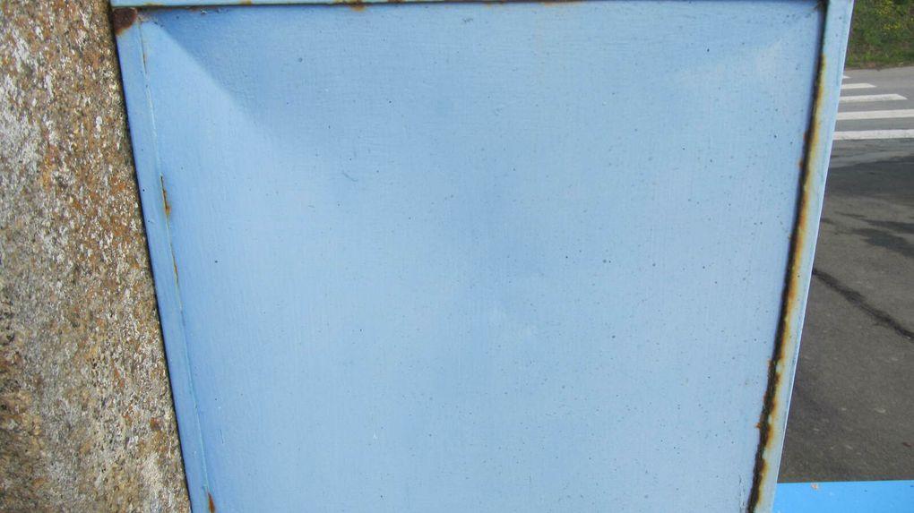 Une semaine à voir la vie en bleu chez les TPS PS MS