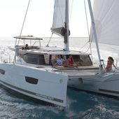 Epidemic of Coronavirus-Covid 19 - cessation of production of Fountaine-Pajot catamarans - Yachting Art Magazine