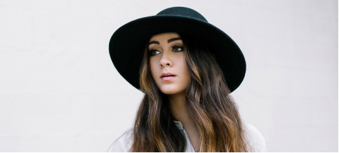 INTERNATIONAL MUSIC STAR JASMINE THOMPSON TO PERFORM LIVE AT AMBER LOUNGE MONACO 2016 DURING THE GRAND PRIX WEEKEND