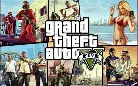 Tiësto in Grand Theft Auto 5