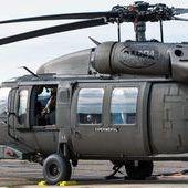 [Vidéo] Premier vol d'essai d'un hélicoptère Black Hawk autonome par la Darpa et Sikorsky
