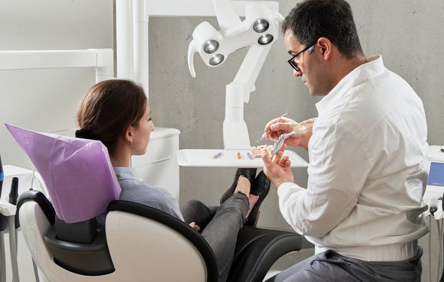 Exactly how to Select Your Dental practitioner