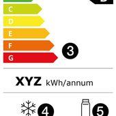 Comprendre l'étiquette énergétique * Maisonae