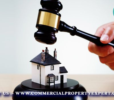 What is the Importance & Work of Commercial Property Solicitors?