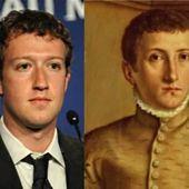 Le saviez-vous? Facebook a commencé avec 500 millions de $ de la CIA - MOINS de BIENS PLUS de LIENS