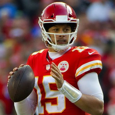 Kansas City Chiefs 2020: Schedule, Dates & Tickets For All 16 Games