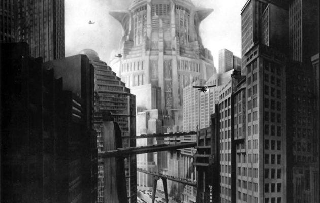 J'ai vu la version inédite de Metropolis (Fritz Lang)