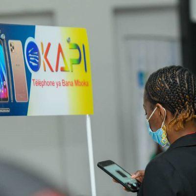 Okapi : le smartphone congolais qui plaît à tout le monde ou presque