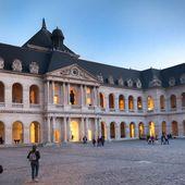 La Nuit européenne des musées 2021