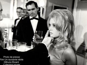 Filmographie Brigitte Bardot : Une ravissante idiote
