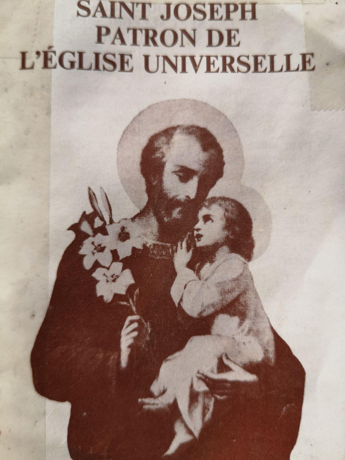 Année de Saint Joseph : Le Pape décrète une année spéciale dédiée à saint Joseph