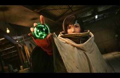[ACTUALITE] FINAL FANTASY VII REMAKE INTERGRADE - Annoncé sur PlayStation 5, toutes les infos
