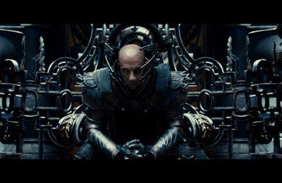 Inspiration JDR : Les Chronique de Riddick et ses Nécromongers