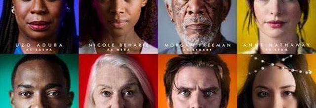 Morgan Freeman, Anne Hathaway et Helen Mirren à l'affiche de la nouvelle série Amazon Original « Solos »