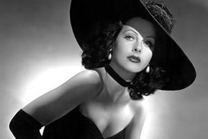 Hedy Lamarr: Movie star, inventor of WiFi