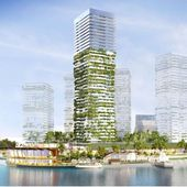 Georgia - A $250 Million Marina Project in Batumi, on the Black Sea - Yachting Art Magazine
