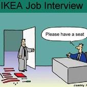 Humour Ikea: Embauche et esprit bricoleur - Doc de Haguenau