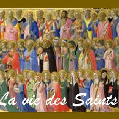 Bonne fête aux désiré et les autres Saints et saintes du 8 mai