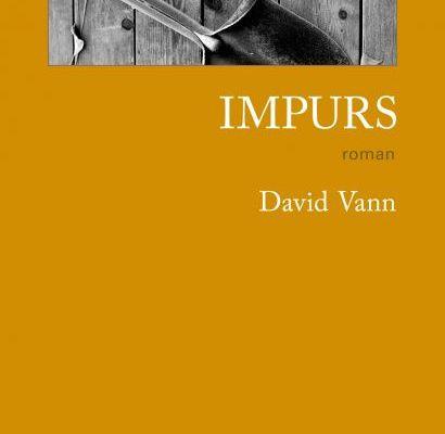 Impurs-David Vann