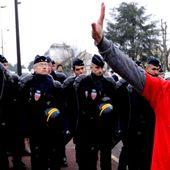 Révoltes populaires : la colère des syndiqués de base