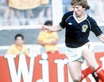 Coupe du Monde 1982 en Espagne, Groupe 6: Nouvelle-Zélande - Écosse