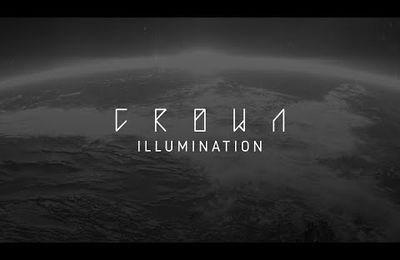 "VIDEO - Nouveau single du groupe CROWN ""Illumination"""